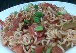 Tasty Tomato Ramen Recipe