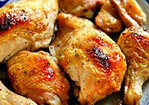 Classic Baked Chicken Recipe