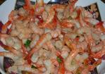 Asian Shrimp Recipe