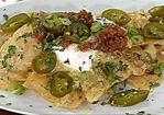 Awesome Chicken Nachos Recipe