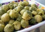 Brussels Sprouts Saute Recipe
