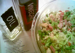California Pizza Kitchen Chopped Salad Recipe