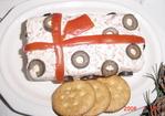 """cheesy Gift"" Festive Appetizer Recipe"
