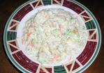 Cole Slaw; the Ultimate Recipe