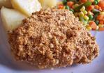 Crunchy Pork Chops Recipe