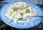 Dad's Summer Tuna / Mac Salad Recipe