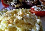 Delish Scrambled Eggs Recipe