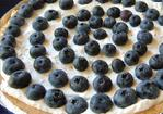Easy Blueberry Cream Pie Recipe