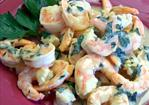 Easy Lemon-Dijon Shrimp Scampi Recipe