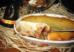 Far Breton Aux Pommes (Apple Pie) Recipe