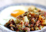 Ham and Potato Hash Recipe