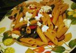 Greek Penne Pasta (6 WW Points) Recipe