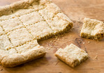 Earl Grey Shortbread Cookies Recipe