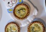 Kiwifruit Tart Recipe