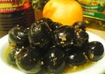 La Boqueria Marinated Spanish Olives Recipe