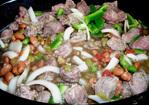 Los Rios Stew Recipe