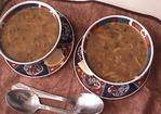 Hajar's Own Harira -- the National Soup of Morocco Recipe