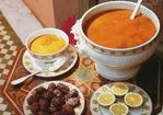 Harira (Soup for Ramadan) Recipe