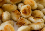 Golden, Crispy Gnocchi Recipe Recipe