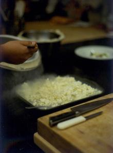 Food Blog Roundup Recipe