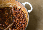 Berry Beer Baked Beans Recipe Recipe