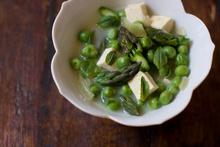 In a Hurry Green Curry Recipe Recipe