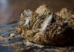 Six-seed Soda Bread Recipe Recipe