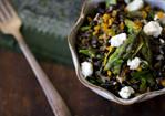 Spring Wild Rice Salad Recipe Recipe