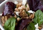 White Bean Salad Recipe Recipe