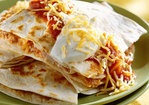 Easy Quesadillas Recipe