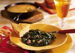 Simple Turnip Greens Recipe