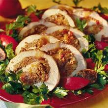 Fig-Balsamic Roasted Pork Loin Recipe