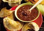 Pork Picadillo Empanadas Recipe