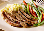 Tender Duck Breast Recipe