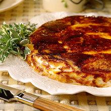 Potato-and-Rutabaga Gratin Recipe