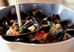 Fisherman's Seafood Stew Recipe