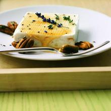 Honey-Soaked Feta Recipe