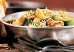 Toasted or Fried Pappadums Recipe
