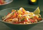 Pad Thai (Stir-Fried Noodles) Recipe