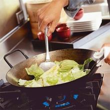 Stir-fried Garlic Lettuce (Shoon Chow Saang Choy) Recipe