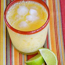 Batido de Mango (Mango Smoothie) Recipe