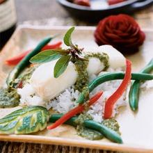 Thai Green Curry Fish Recipe