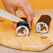 Maki Rolls Recipe