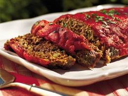 Old-fashioned Meatloaf Recipe