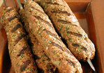 Spicy Kofte Recipe