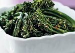 Ginger-Garlic Broccolini Recipe