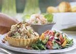 Honey-Chicken Salad Recipe