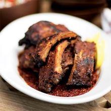 Spicy Pork Ribs Recipe