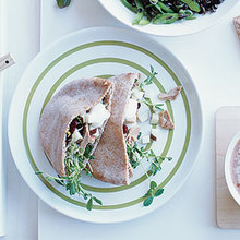Cranberry-Apple Tuna Salad Recipe