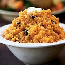 Manhattan Sweet Potato Mash Recipe
